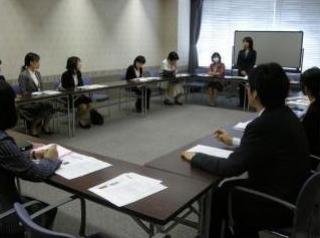 アリス四季の集い・春 福岡(2009年5月23日)