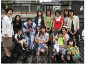 アリス四季の集い・夏 大阪 開催報告