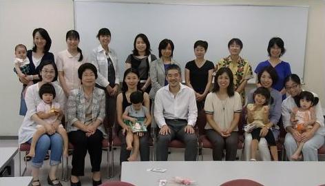 アリス四季の集い・夏 東京(2010年9月11日)