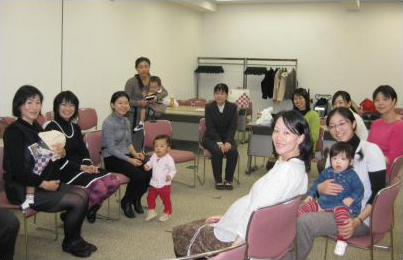 アリス四季の集い・秋 東京(2009年11月15日)
