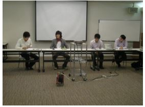 アリス四季の集い・秋 大阪(2010年10月24日)