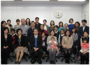 アリスの会四季の集い・秋(東京)開催報告