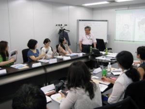 アリス四季の集い・夏 東京(2016年7月10日)
